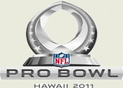 The AFC are betting favorites in 2011 Pro Bowl odds and NFL picks vs the NFC on Sunday.