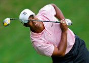 Tiger Woods is the PGA betting favorite in 2011 Farmers Insurance Open odds at sportsbooks.